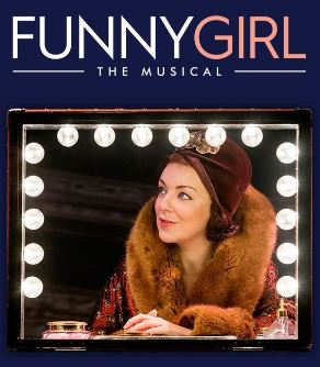 Funny Girl West End