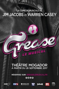 Grease à  Mogador : Critique