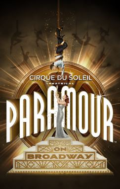 Paramour CD